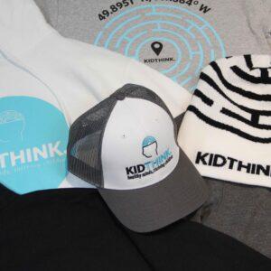 KIDTHINK Clothing