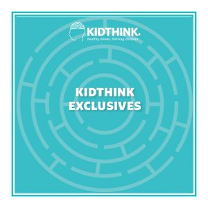KIDTHINK Exclusives